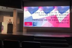 Marta Pla en SEPES Valores 2019