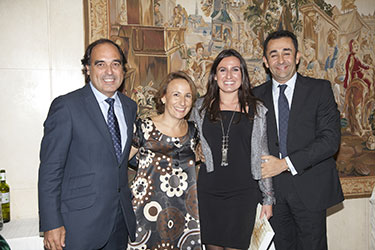 43 Reunión Anual de la Sociedad Española de Prótesis Estomatológica