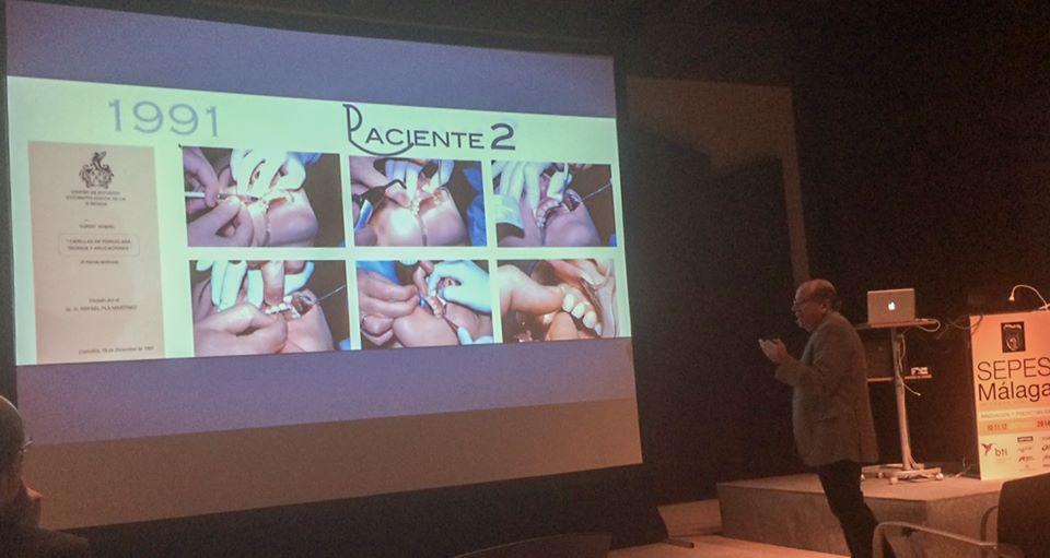 44 Congreso Anual de la Sociedad Española de Prótesis Estomatológica