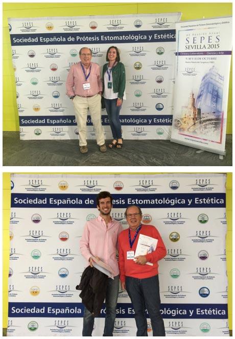 45 Reunión Anual de la Sociedad Española de Prótesis Estomatológica