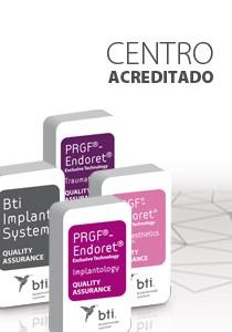 CENTRO ACREDITADO BTI BIOTECHNOLOGY
