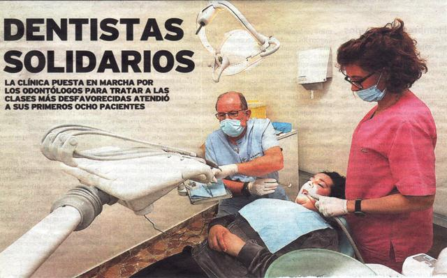 Clínica Solidaria