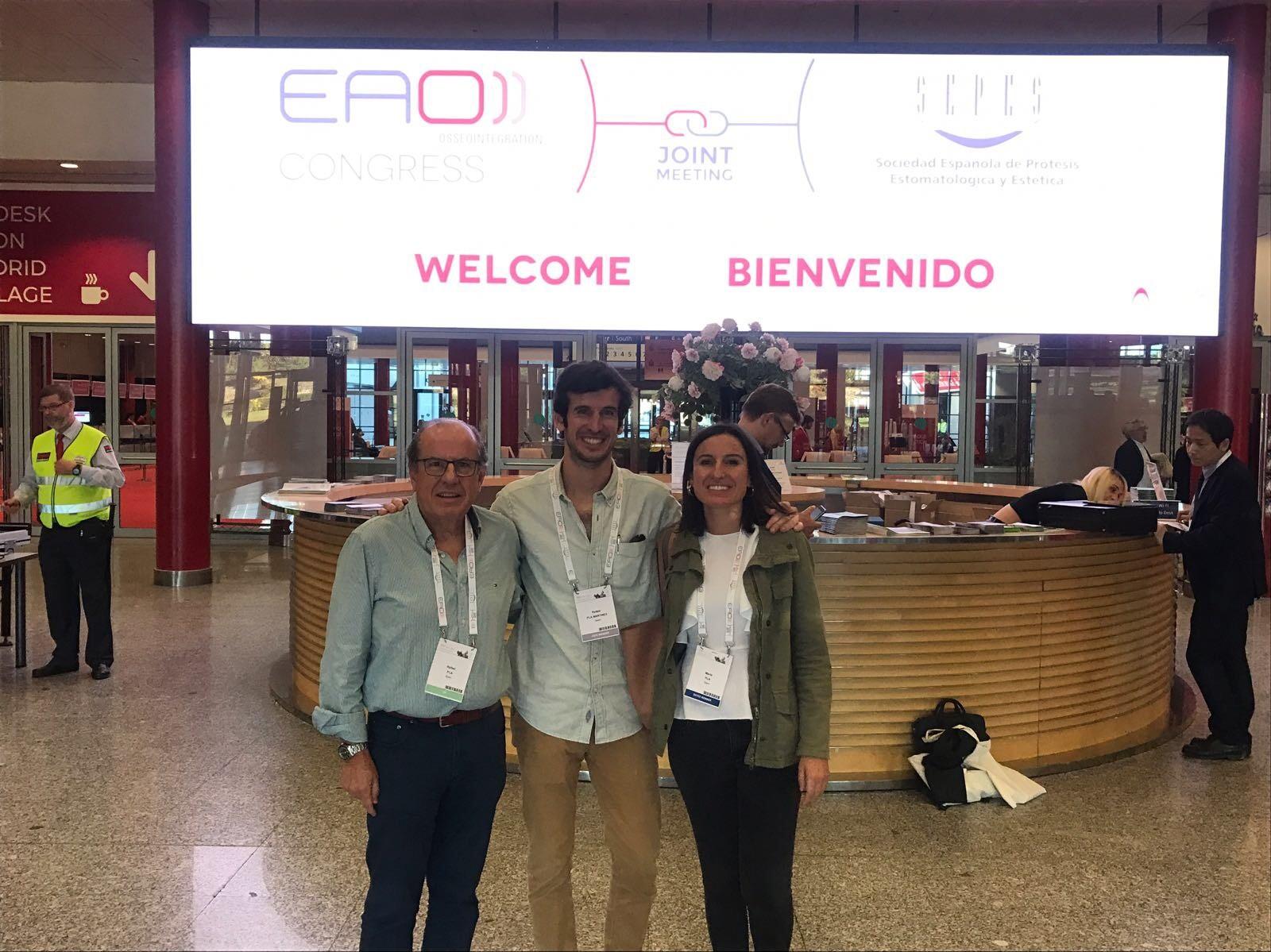47 Congreso de la Sociedad Española de Prótesis Estomatológica y Estética (SEPES)