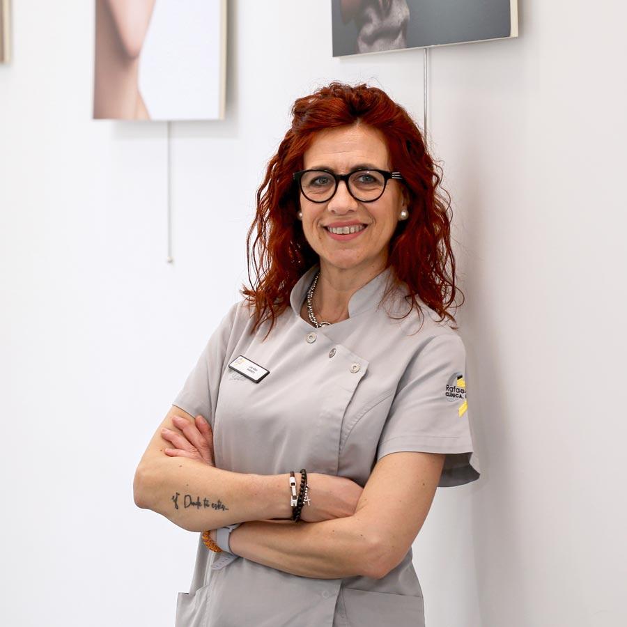 María Dolores Alfaro
