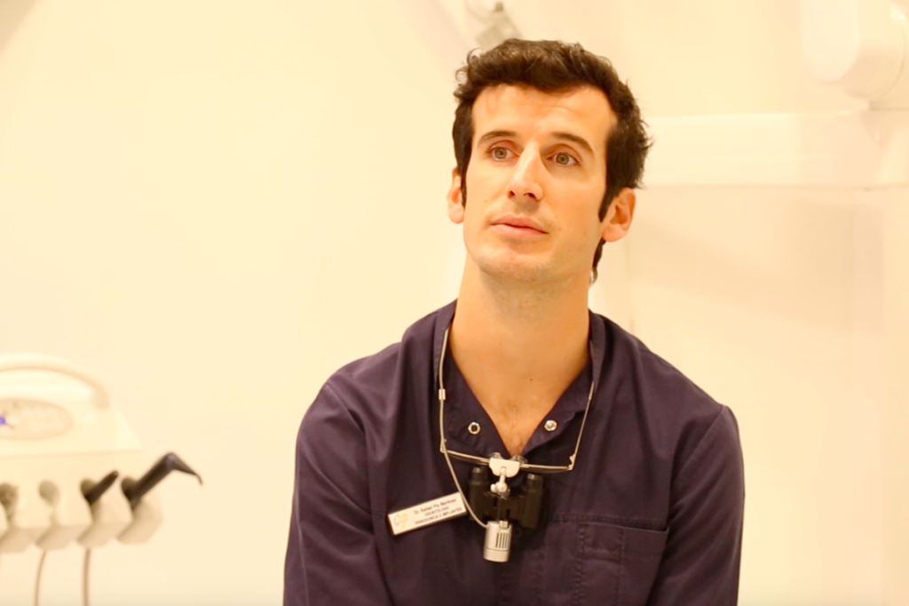 Doctor Rafael Pla, Implantología