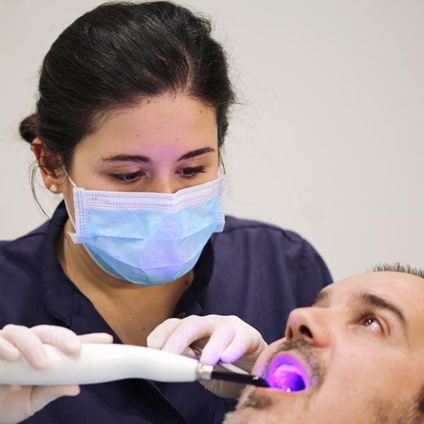 Odontología conservadora, Clínica Rafael Pla