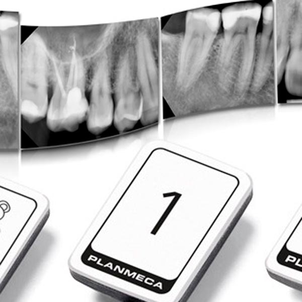 Tecnología Planmeca Prosensor, Clínica dental en Albacete