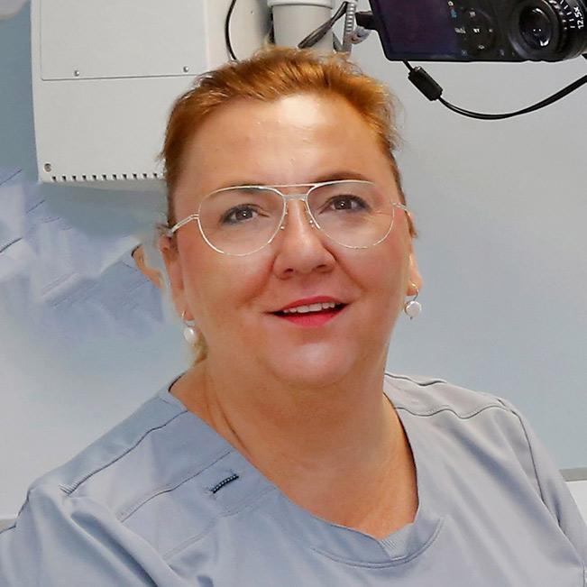 Dra. Isabel Planelles Miranda