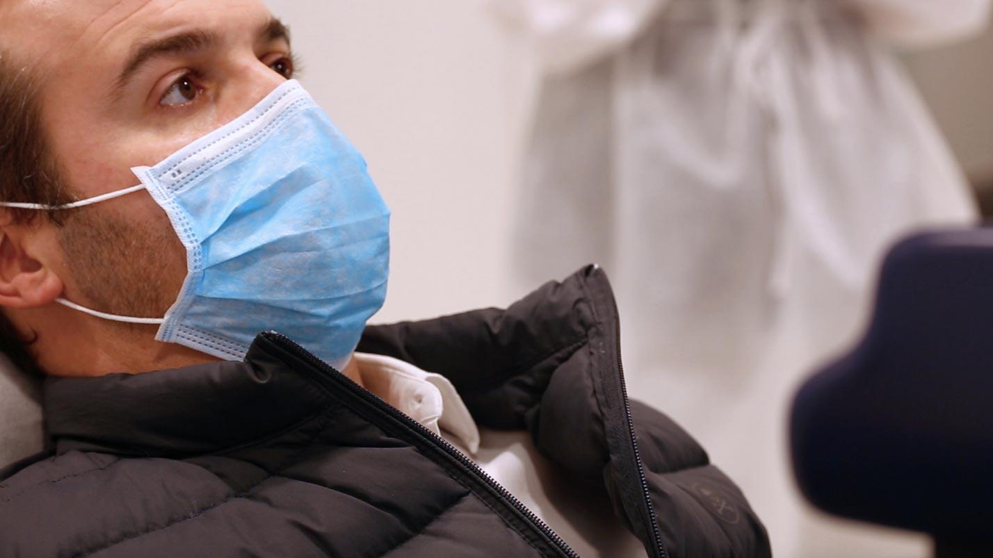 Paciente Prevención Covid19